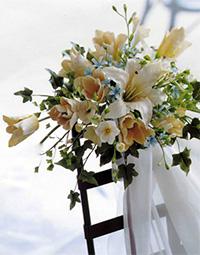 Обучение флористике, создание восхитительных букетов