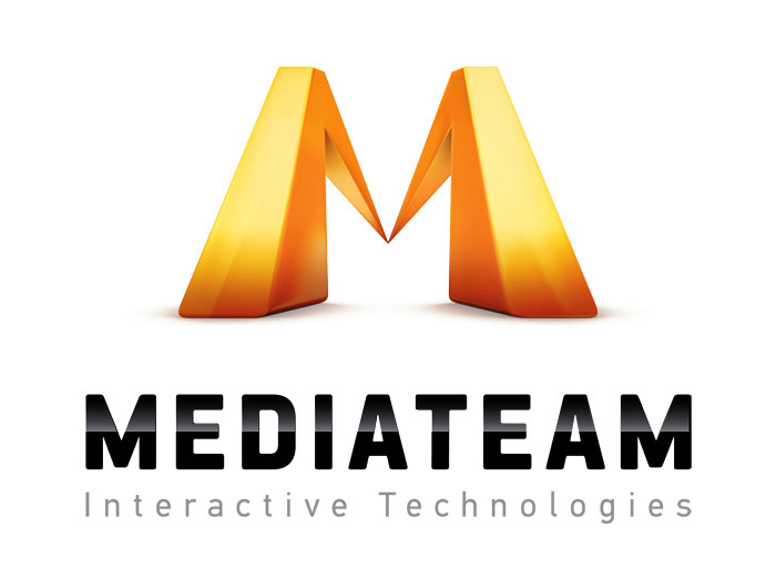 Mediateam логотип