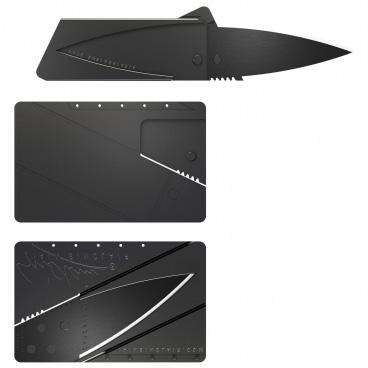 Нож визитка оригинальный подарок