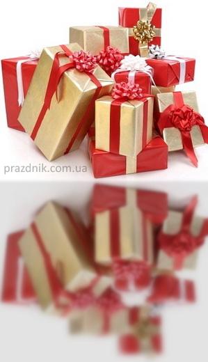 Подарки на рожество