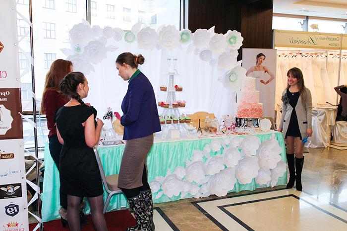 Оригинальные и красивые свадебные торты