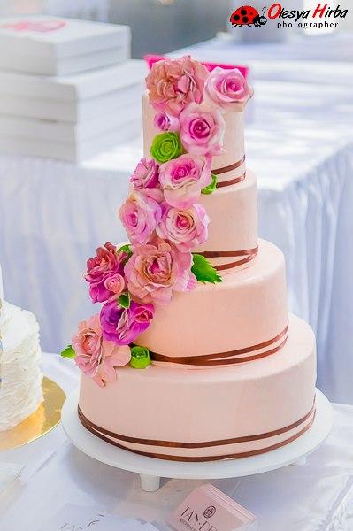 Лучшие свадебные угощения 2015