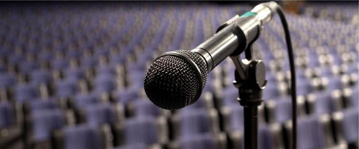 микрофон в аренду