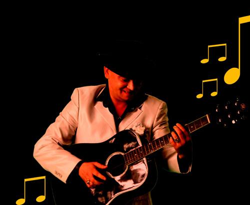 Игра на гитаре от цыгана Руслана